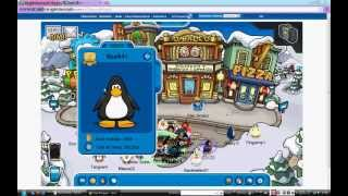 Club Penguin Senha De Assinante 2013