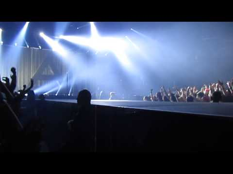 30 Seconds To Mars - Birth (Live at Hartwall Arena, Helsinki Finland 8.3.2014)