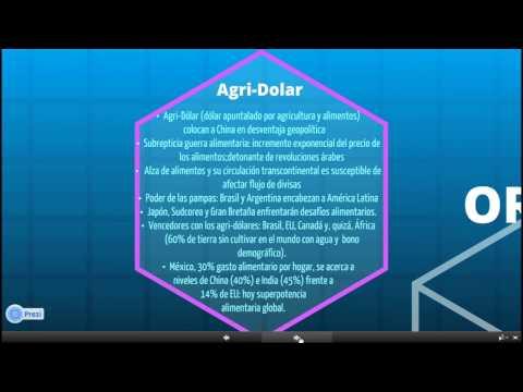 Alfredo Jalife - La Desdolarización del Mundo: Un Nuevo Orden Geofinanciero Policéntrico de Divisas