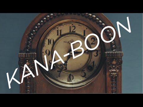 KANA-BOON 2nd ALBUM「TIME」