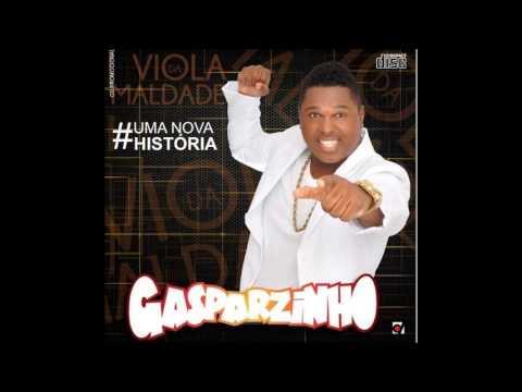 Gasparzinho 2015 - UMA NOVA HISTÓRIA [CD COMPLETO]