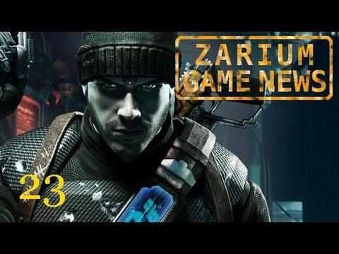 Видео: ZG News #23. Prey 2, Sleeping Dogs, Generals 2 и многое другое!