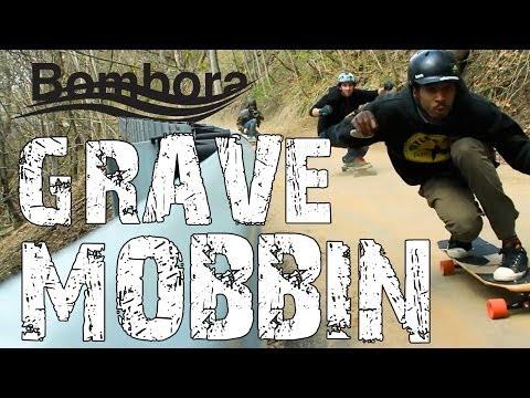 Bombora - Grave Mobbin