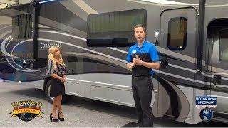 2018 Thor Motor Coach Citation Sprinter Diesel Rvs At