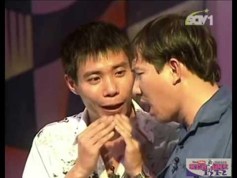 Hài Công Lý - Quang Thắng - Vân Dung: