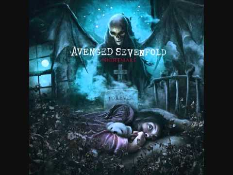 cd avenged sevenfold download nightmare