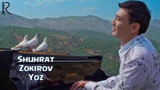 Превью из музыкального клипа Шухрат Зокиров - Ёз