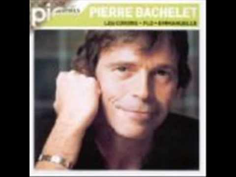 Elle est dailleurs - Pierre Bachelet
