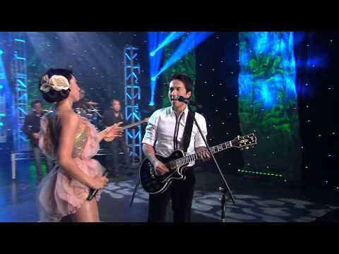 Ha Thanh Xuan live show - Cha Cha Cha