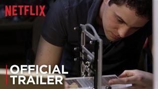 Print the Legend - Main Trailer - Netflix [HD]