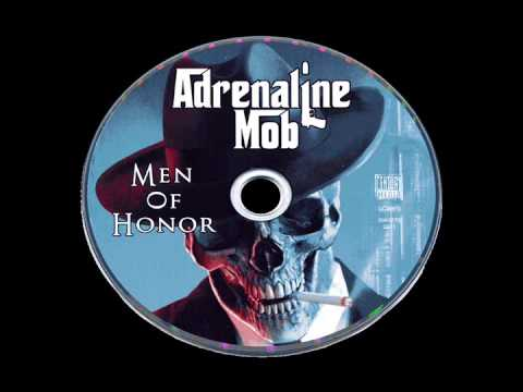 Adrenaline Mob - Let It Go