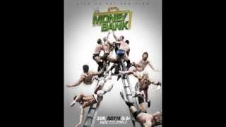 WWE Money In The Bank 2013 Theme Song ''Let The Sparks