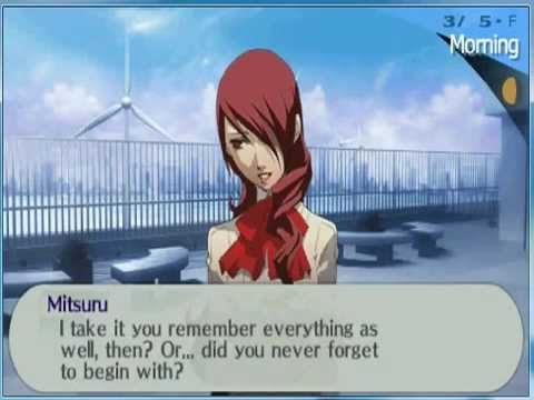 persona 3 fes how to get true ending
