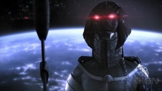 Stargate SG-1: Unleashed Teaser Trailer
