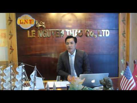CONG TY LE NGUYEN THAO