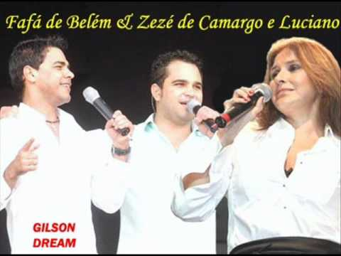 Fafá de Belém & Zezé de Camargo E Luciano   Aguas Passadas