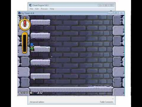 Icy Tower Cheats Download