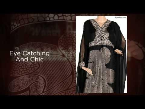 """Suli Bliss"" Kaftan Dress & Islamic clothing for women"