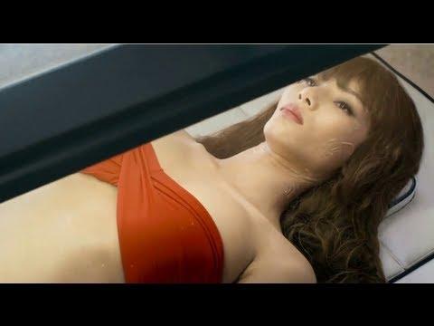 Scandal Siêu mẫu Bảo Hòa đóng phim Hollywood Elysium với Matt Damon