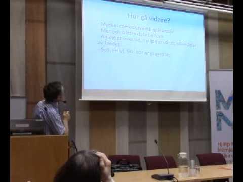 Seminarium 13/6-14: Global Burden of Disease