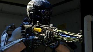 Así (de mal) funciona el nuevo fusil DLC de Call of Duty: Advanced Warfare