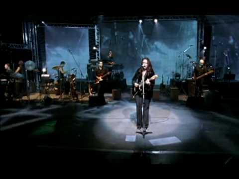 Ana Carolina -- Garganta - Vídeo Oficial