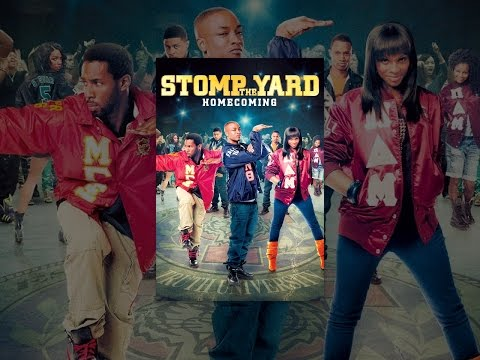 stomp the yard 2 homecoming 2010