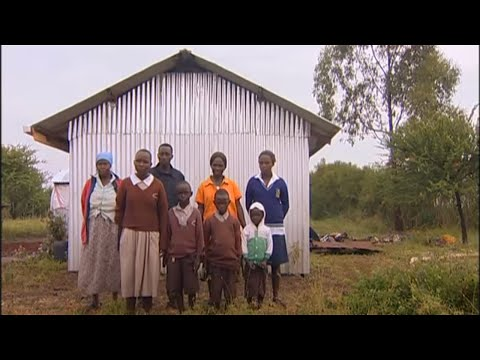 Shamba Shape Up (Swahili) - Chickens, Amaranth, Water Pumps Thumbnail