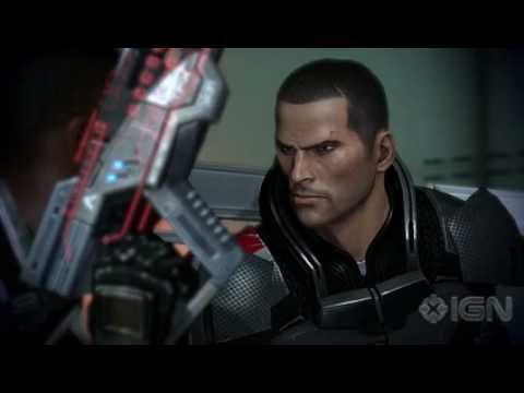 Новое ингейм видео геймплея от IGN