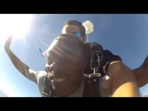 Brandon rocks the sky