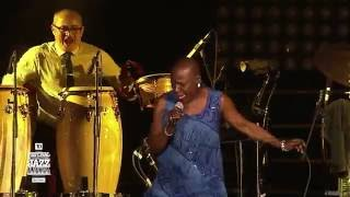 Sharon Jones & The Dap-Kings (2016-06-29)