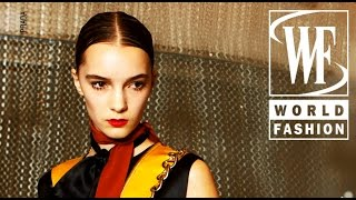 James Boehmer About Fall-Winter 14-15 Make-Up Trends