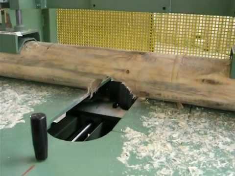 Maszyna do zacinania węgłów, frezowanie zamka, budowy domów z bali drewna, frezowanie przylgii