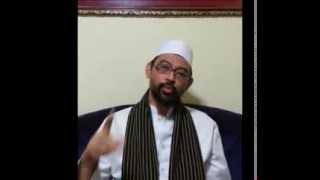 Polemik Shalawat Nariyah Antara KH. Luthfi Basori (Sunni) Dengan Abdullah Sholeh Al-Hadrami (Wahabi)