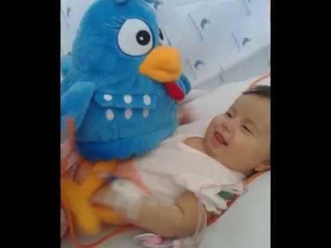 Aline Barros Bebê querido Sofia