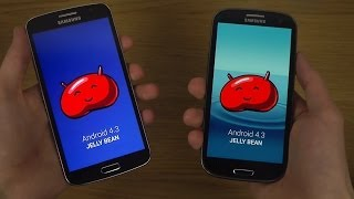 Samsung Galaxy Grand 2 vs  Samsung Galaxy S3   Which Is Faster?