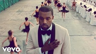 Kanye West Runaway (Full-length Film)