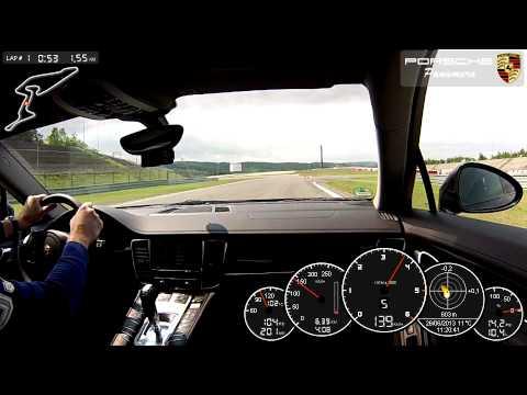 nuerburgring grand prix track porsche panamera diesel. Black Bedroom Furniture Sets. Home Design Ideas
