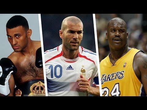 تعرف على أفضل الرياضيين المسلمين على مر التاريخ