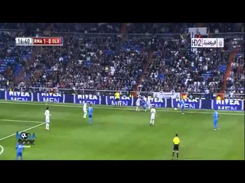 Real Madrid vs Olimpic De Xativa (2-0) All Goals & Highlights [18.12.2013]