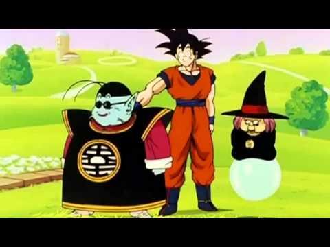 Dragon Ball Kai Episode 100 Preview