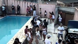 Baile Funk Area Norte De BH La E Festa Da Hora