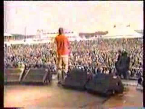 Thumbnail of video Deftones -