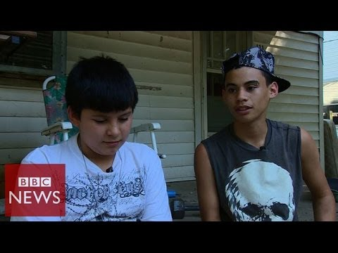 US tobacco child labour criticised