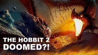 The Hobbit The Desolation Of Smaug DOOMED?! Beyond The