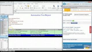 HP – QTP/UFT Hybrid Framework