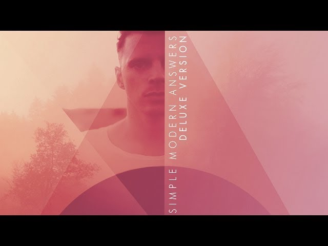 Christian Burns  - Simple Modern Answers (Deluxe Version) (Out Now!)