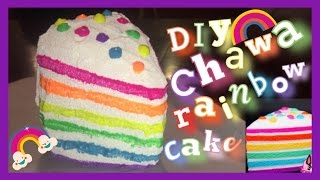 Diy Squishy Cake : How To Make A Rainbow Cake Slice Squishy Mp3 Fast Download Free - [Mp3to.land]
