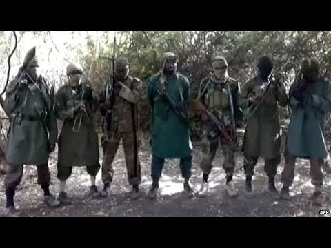 Nigeria Boko Haram crisis: '20 women abducted' in north