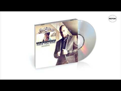 DdY Nunes feat. Beverlei Brown - Make You Mine (Odd Remix Edit)